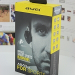 ฟังบลูทูธ Awei A840BL ( Wireless Smart Sport Headphones )