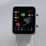 นาฬิกา Fairy Tail แบบที่ 2