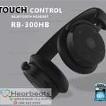 หูฟัง Remax 300H ( Bluetooth Headphones )
