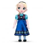Elsa Toddler Doll - Frozen - 16'