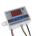 12V 120W 10A LED Digital Temperature Controller Thermostat Switch Probe