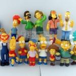 ครอบครัวซิมป์สันส์ (Simpsons)