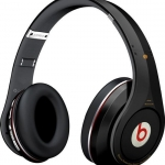 หูฟัง Beats S750 Bluetooth Black