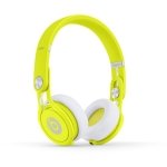 หูฟัง Beats Mixr Neon Yellow