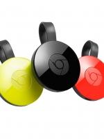 ขาย Chromecast รุ่น Gen2 ราคาถูกที่สุด พร้อมส่ง ประกัน 1ปี