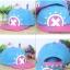 หมวกสแนปแบคช็อปเปอร์ (ฟ้า-ชมพู) thumbnail 5