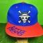 หมวกสแนปแบค (หมวกฟาง) thumbnail 1