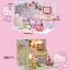 ฉาก DIY Kitty Bar. thumbnail 4