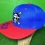 หมวกสแนปแบค (หมวกฟาง) thumbnail 2
