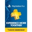 PSN Plus US 1 month ( PlayStation Plus US 1 month ) thumbnail 1