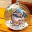 ฉาก DIY Blue House. thumbnail 1