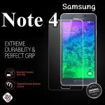 ฟิล์มกระจก Samsung Note4