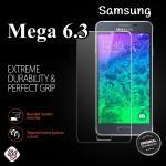 ฟิล์มกระจก Samsung Mega 6.3