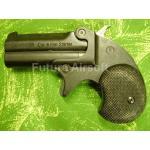 Kimar Over-Under 1866 Derringer Black cal.22Acorn Blank gun