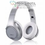 หูฟัง บลูทูธ Sodo MH-1 Headphones ( สีเงิน )