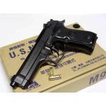 FS U.S.N. 9mm. Beretta M92 Dolphin Model cap gun