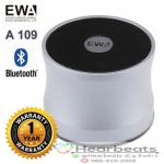 ลำโพงบลูทูธ EWA A109 ( สีเงิน )