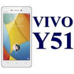 ฟิล์มกระจก Vivo Y51