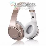 หูฟัง บลูทูธ Sodo MH-1 Headphones ( สีทอง )