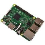 Raspberry Pi 3 Model B(UK)
