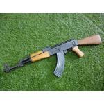 M4/M16/MP40/AK47