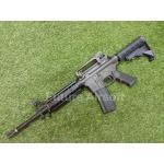 King Arms Colt M4 RIS Gas Blowback
