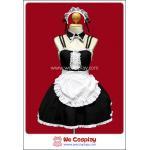 ชุดเมดเลิฟฮันนี่ Love Honey Maid Costume - Size L