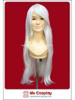 วิกผมซุยกินโท โรเซน เมเดน Suigintou Rozen Maiden Cosplay Wig