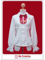 เสื้อ Blouse Alice in Wonderland จาก Baby, the Stars Shine Bright ประเทศญี่ปุ่น