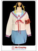 ชุดนักเรียนแขนยาว สึซึมิยะ ฮารุฮิ Suzumiya Haruhi