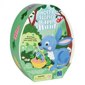 Hoppy Floppy's Happy Hunt