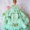 Doll tissue box Doll2006