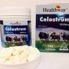 นมเพิ่มความสูง ชนิดเม็ด Healthway Colostrum Tablets