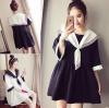 ชุดเดรส แนวน่ารักแบบสาวญี่ปุ่น กับชุดกลาสีเรือสไตล์เด็กญี่ปุ่น