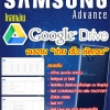 Support ไฟล์ Samsung Advance