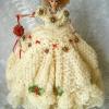 Doll tissue box Doll2010