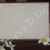 SC85151 การ์ดแต่งงานราคาไม่เกิน 8.50 บ