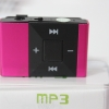 MP3 พกพา S1 Pink