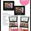 SIVANNA Pro make up HF644 sivanna โปร แมคอัพ