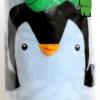 ผ้าห่มม้วน เพนกวิน (Penkun) ยี่ห้อ Minojo ## พร้อมส่งค่ะ ##