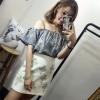 เสื้อเกาะอก แฟชั่นยอดนิยมของเหล่าสาวๆ ที่ต้องไม่พลาดสวมใส่
