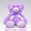 ตุ๊กตาหมี Bridestowe Lavender กลิ่นลาเวนเดอร์