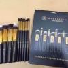 เซท แปรง อานาตาเซีย 10 ชิ้น Set brush ANASTASIA 10 pcs ปลีก 320 /ส่ง 290