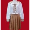 ชุดนักเรียนญี่ปุ่นของคิโนะ มาโกโตะ จาก Sailor Moon (Kino Makoto School Uniform Cosplay Costume)