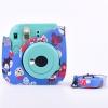 กระเป๋ากล้องแฟชั่น Instax mini 8 ลวดลายโดนๆ ที่หลุดกรอบจากเดิมๆ