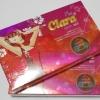 ผลิตภัณฑ์เสริมอาหารคลาร่าพลัส 1 กล่อง 20 แคปซูล