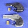 FS Cobra Derringer 007 Model gun