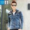 Jeans Jacket 012
