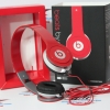 หูฟัง Beats Solo Mini Red
