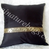 Silk Cushion Cover Silk P209